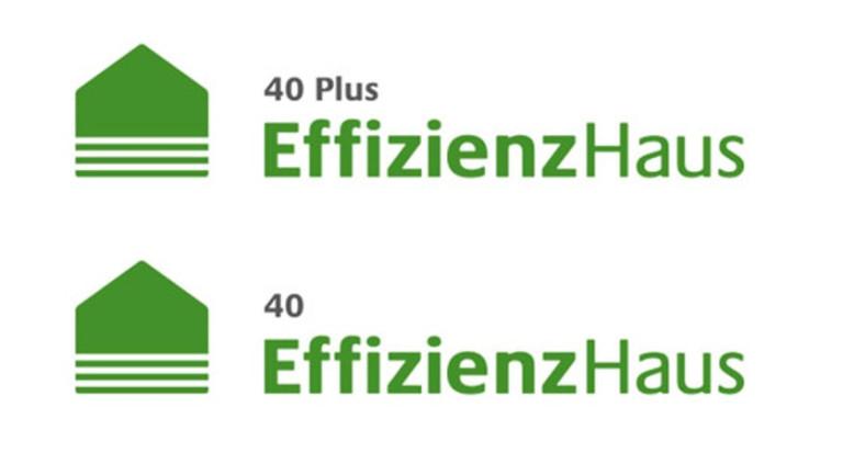 Effizienzhaus 40/40+
